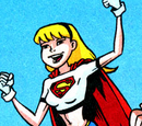 Supergirl (Earth-Teen Titans)