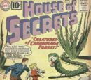 House of Secrets Vol 1 47