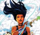 Donna Troy (New Earth)/Gallery