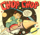 Chop-Chop (Earth-X)