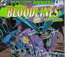 Detective Comics Annual Vol 1 6