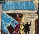 Ghosts Vol 1 4