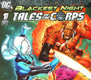 Blackest Night: Tales of the Corps Vol 1/Images