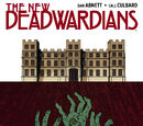 New Deadwardians Vol 1 5