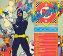Who's Who: The Definitive Directory of the DC Universe Vol 1 25