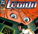 Legion of Super-Heroes Vol 4 58