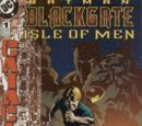 Batman: Blackgate - Isle of Men Vol 1 1