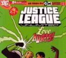 Justice League Unlimited Vol 1 21