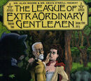 League of Extraordinary Gentlemen Vol 2 5