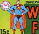World's Finest Vol 1 186