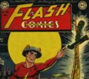 Flash Comics Vol 1 103