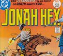 Jonah Hex Vol 1 2