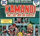 Kamandi Vol 1 16