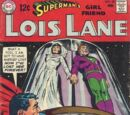 Superman's Girlfriend, Lois Lane Vol 1 90