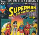 Superman: Man of Steel Vol 1 20