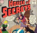 House of Secrets Vol 1 60