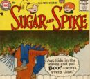 Sugar and Spike Vol 1 5