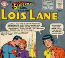 Superman's Girlfriend, Lois Lane Vol 1 41