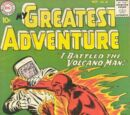 My Greatest Adventure Vol 1 36
