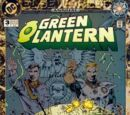 Green Lantern Annual Vol 3 3