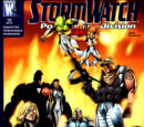 Stormwatch: Post Human Division Vol 1 23
