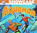 Showcase Presents: Aquaman Vol 1 1