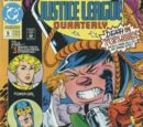 Justice League Quarterly Vol 1 6