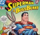 Superman & Bugs Bunny Vol 1 1