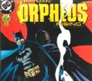 Batman: Orpheus Rising Vol 1 1