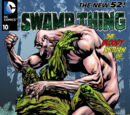 Swamp Thing Vol 5 10