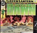 Green Lantern: Emerald Dawn Vol 1 3