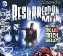 Resurrection Man Vol 2 10