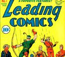 Leading Comics Vol 1 1