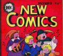 New Comics Vol 1 11