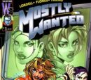 Mostly Wanted Vol 1 1
