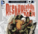 Resurrection Man Vol 2 0