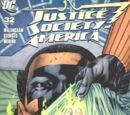 Justice Society of America Vol 3 32