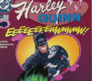 Harley Quinn Vol 1 25