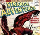 Strange Adventures Vol 1 125