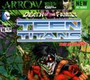 Teen Titans Vol 4 16
