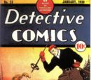 Detective Comics Vol 1 23