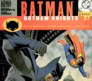 Batman: Gotham Knights Vol 1 27