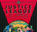 Justice League of America Archives Vol 1 3
