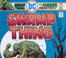 Swamp Thing Vol 1 20