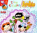 Tiny Titans/Little Archie and his Pals Vol 1 3