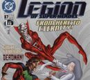 Legion of Super-Heroes Vol 4 87