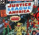 Justice League of America Vol 1 229