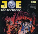 Joe the Barbarian Vol 1 3