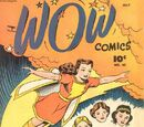 Wow Comics Vol 1 45