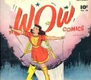 Wow Comics Vol 1 49